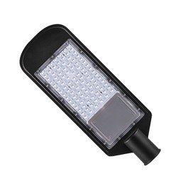 Производители уличных светильников в России — 100